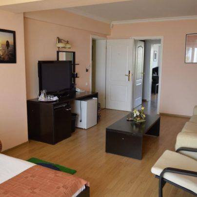 Apartament Senior De Lux